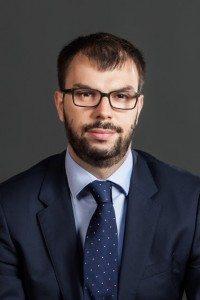 Alexander Protoklitov