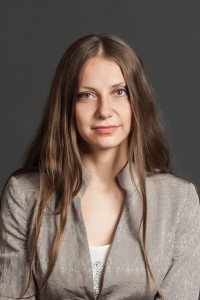 Anastasiya koshova