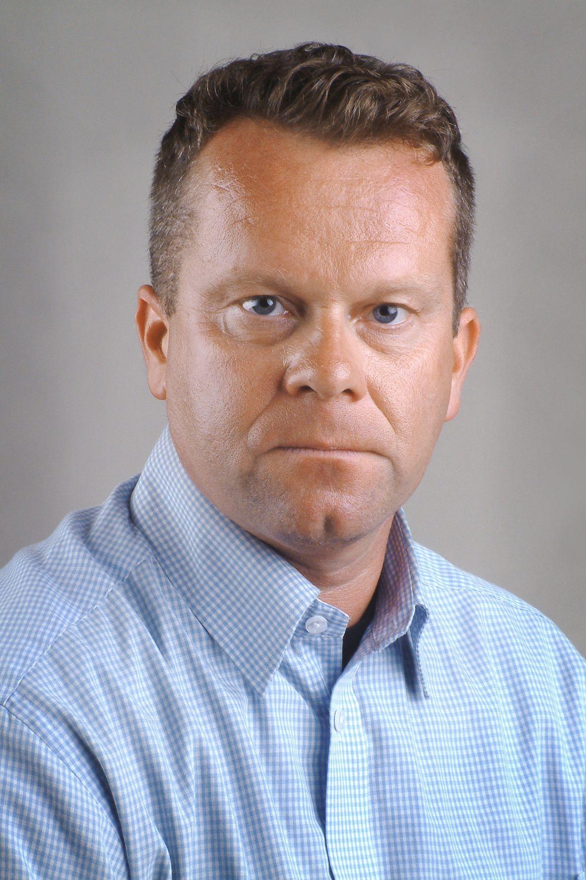 Kristian Garancis
