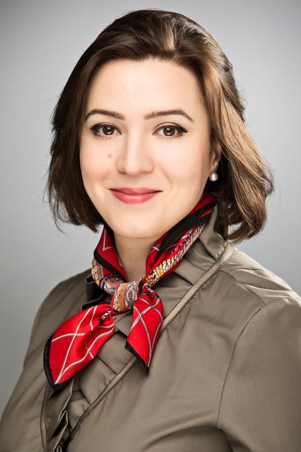 Direktorė Edita Likienė